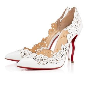 Christian Louboutin Beloved Patent So Kate